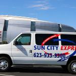 Charter Shuttle Service